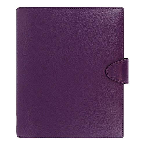 Rediform Filofax 2016 A5 Organizer, Calipso Purple, 8.25 ...