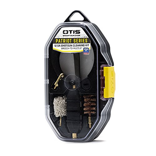 12 Gauge Caliber - Otis Technology Patriot Series (Select Your Caliber)