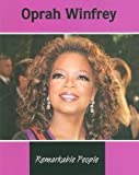 Oprah Winfrey, Heather C. Hudak, 1605966312