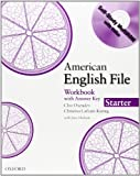 American English File, Clive Oxenden and Christina Latham-Koenig, 0194774023