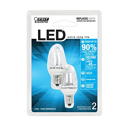 Led Bulb For Night Light
