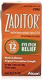Zaditor Eye Drops 5ml Size 5ml Zaditor Eye Drops 5ml