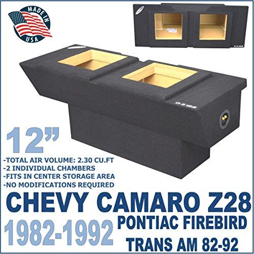 89 camaro speaker box - 6