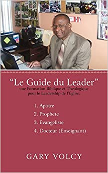 Book Le Guide Du Leader Tome I