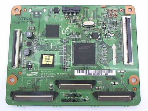 Lj92-01866a Logik Board Samsung Pn51e550d1fxza