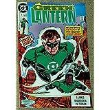 Green Lantern #1 First Issue! (Down to Earth) ~ Gerard Jones