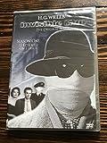 DVD : H.G. Wells' Invisible Man: The Original Series (Season 1)