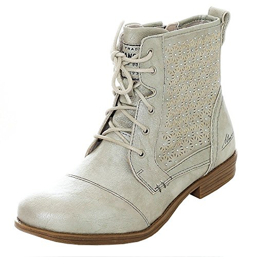 1157543 Mustang Mustang Argent Argent Boots Boots Argent Argent 1157543 Argent Mustang 1157543 Boots Mustang Argent wAaqA7T