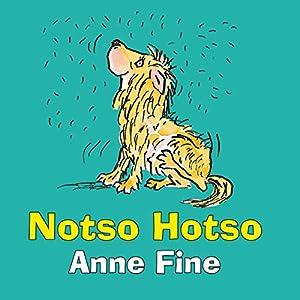 Notso Hotso Audiobook