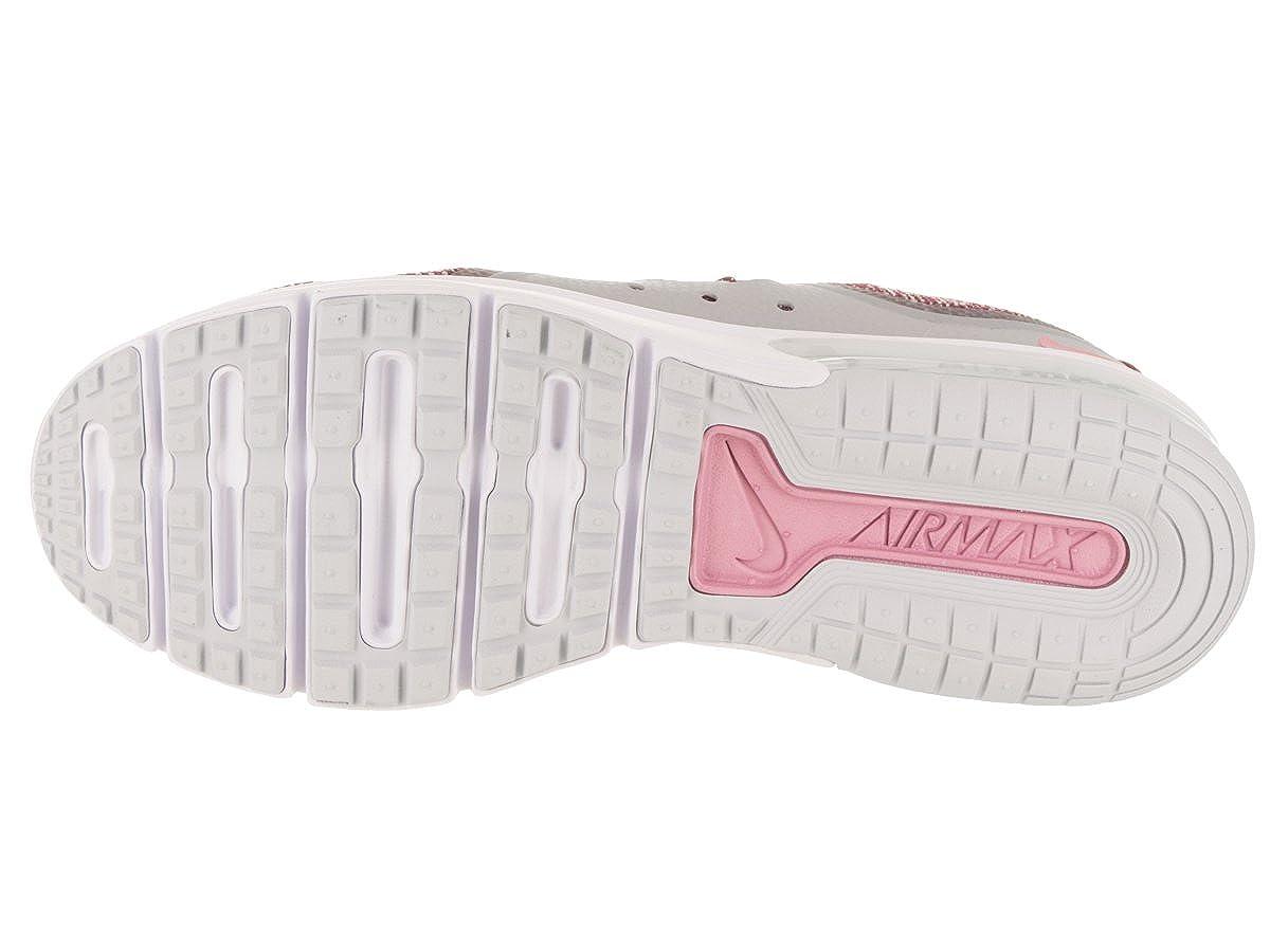 Nike Frauen air air air max Sequent 3 Low & Mid Tops Schnuersenkel Laufschuhe 30fa67