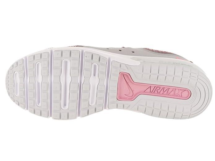 big sale d7384 31578 Nike WMNS Air Max Sequent 3, Chaussures de Running Compétition Femme   Amazon.fr  Chaussures et Sacs
