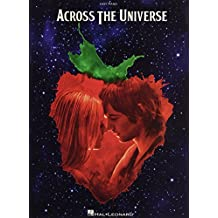 Across the Universe: Music from the Motion Picture (Easy Piano)