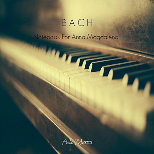 bach notebook for anna magdalena pdf