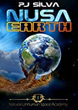 Amazon.com: NUSA Earth: YA Paranormal Sci-Fi (Natural Unhuman Space Academy Book 1) eBook: Silva, PJ: Kindle Store
