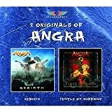 Rebirth/Temple of Shad by Angra (2008-03-25)
