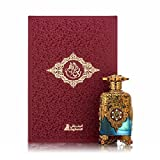 Raneen Al Jawaher - a Unisex 3.4 oz Eau De Parfum for men and women by Asgharali Perfumes with a fragrance mix of chypre, floral and gourmand