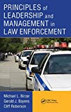 img - for Principles of Leadership and Management in Law Enforcement book / textbook / text book