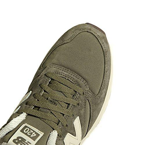Wrl420 W Chaussures Balance Olive New 5Bqz1E