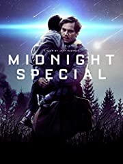 Midnight Special de Jeff Nichols