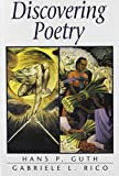 Discovering Poetry, Guth, Hans P. and Rico, Gabriele L., 0132219875