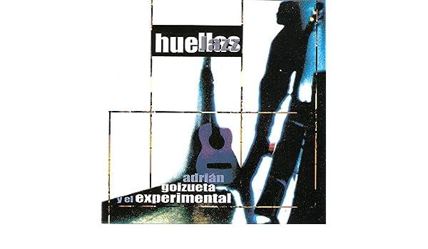 Huejazz by Adrián Goizueta y el Experimental on Amazon Music - Amazon.com