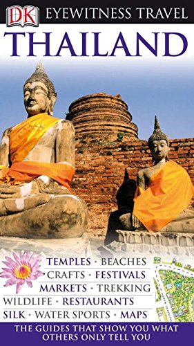 Thailand (Eyewitness Travel Guides)
