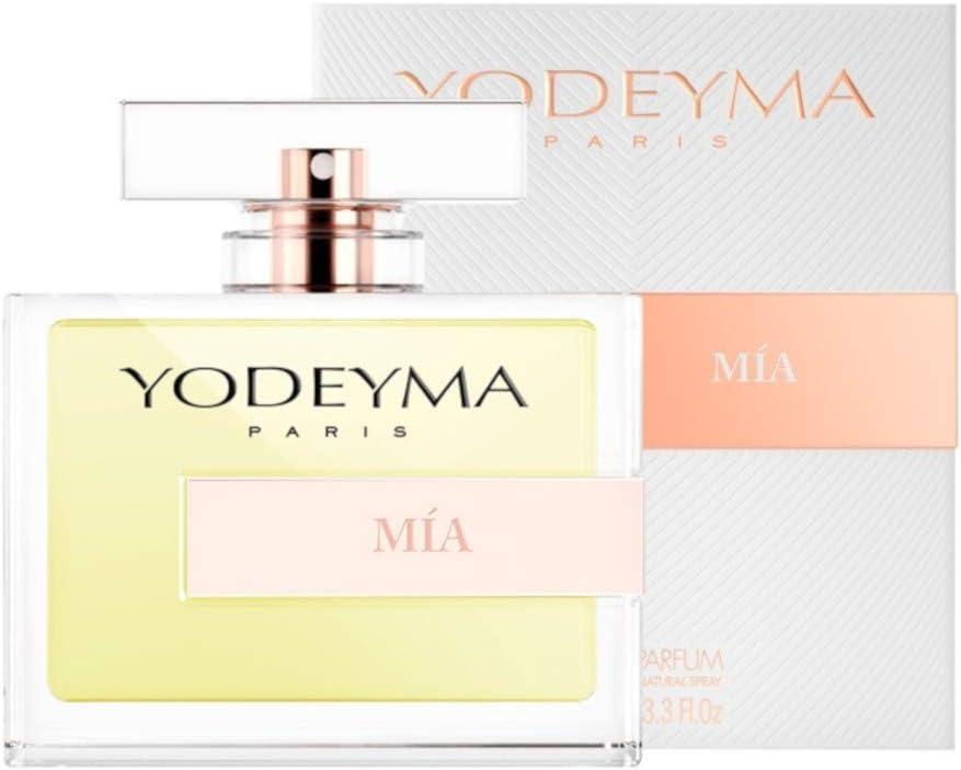 profumo da borsetta yodeyma