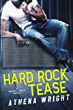 Hard Rock Tease: A Rock Star Romance (Darkest Days) (Volume 1)