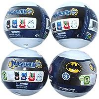 Mashems Batman Series 3 ( 4 Pack)