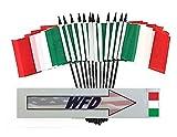 WHOLESALE Box of 144 4%22x6%22 Italy Min