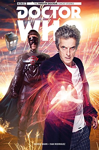 Doctor Who: Ghost Stories #1 (1 Ghost)