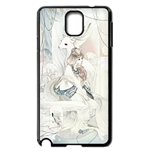 Cute deer Pattern Hard Shell Phone Case For For Samsung Galaxy Note 3 Case FKGZ465893