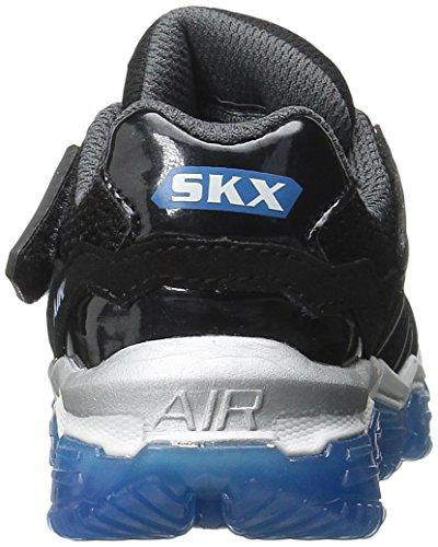 Skechers Boys Skech Air Nino Fibra sintética Zapatillas