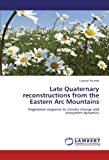 Late Quaternary Reconstructions from the Eastern Arc Mountains, Cassian Mumbi, 3847307304
