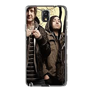 High Quality Hard Phone Cover For Samsung Galaxy Note3 (LWS18934NYhj) Provide Private Custom Colorful Rise Against Pictures WANGJING JINDA