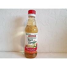 Nakano Original Seasoned Rice Vinegar - 12 fl oz