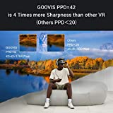 GOOVIS Young Head-Mounted Display, with HD M-OLED