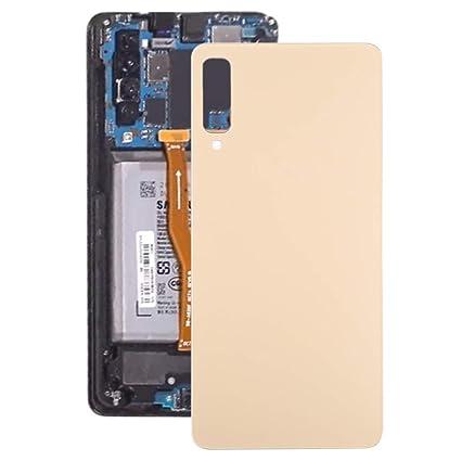 Amazon.com: Carcasa trasera de batería de repuesto para ...