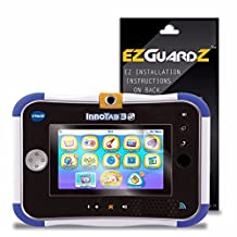 (2-Pack) EZGuardZ Screen Protector for VTech Innotab 3S Plus (Ultra Clear)