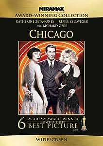 Amazon.com: Chicago (Widescreen Edition): Renée Zellweger ...