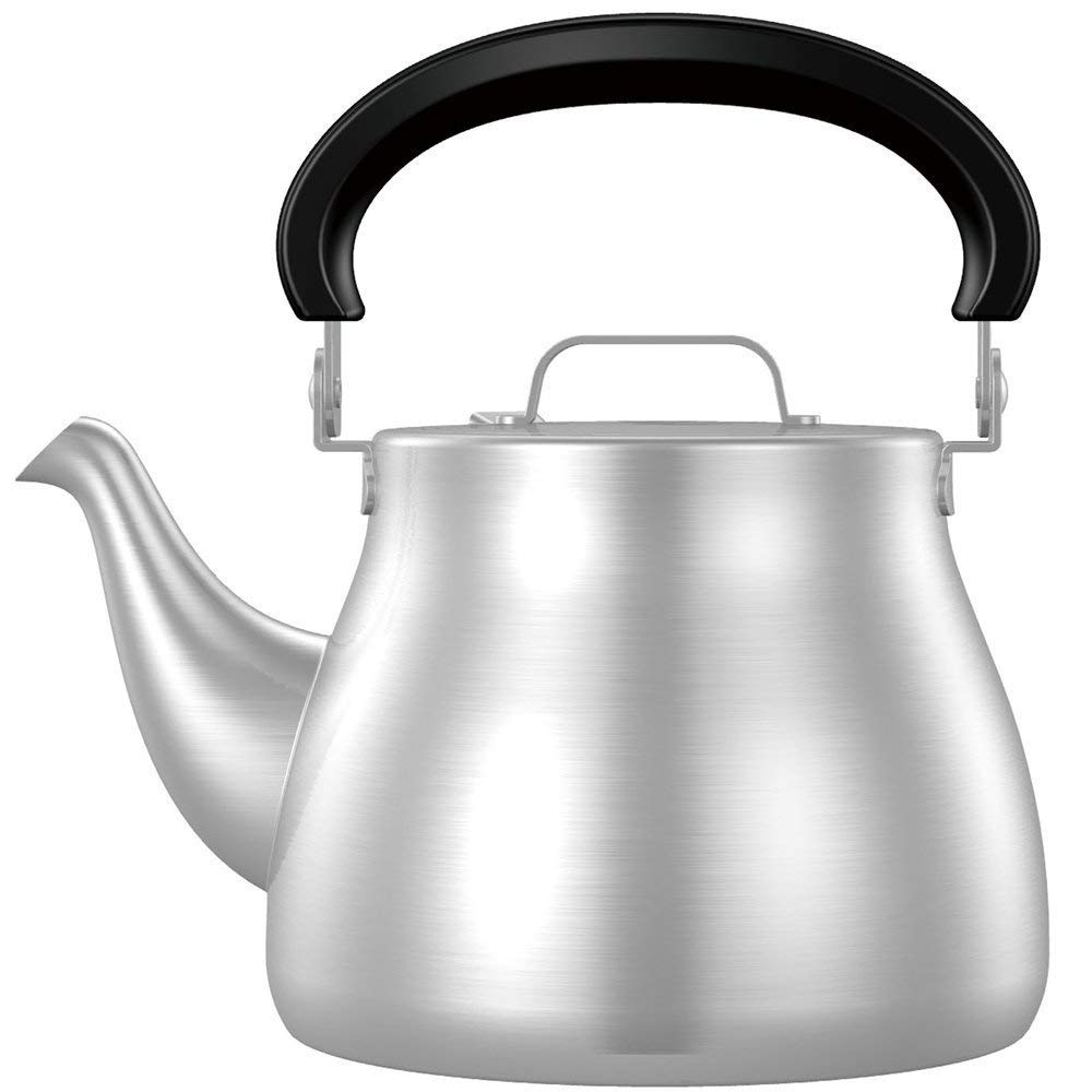 Kinto FIKA ST Tea Kettle 2.4L Cookvessel from Japan