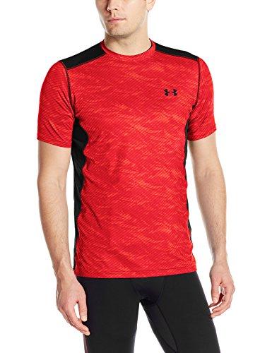 under-armour-mens-raid-short-sleeve-t-shirt-rocket-red-black-large