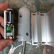 Z Wave Door And Window Sensor With Nexia Rs 100 Both
