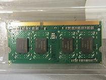 Patriot Signature 4GB DDR3 PC3-10600 (1333MHz) CL9 SODIMM Memory Module PSD34G133381S