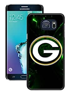 Hot Sale Samsung Galaxy Note 5 Edge Cover Case ,Green Bay Packers 25 Black Samsung Galaxy Note 5 Edge Cover Popular And Lovely Custom Designed Phone Case