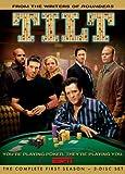 DVD : Tilt - Season One