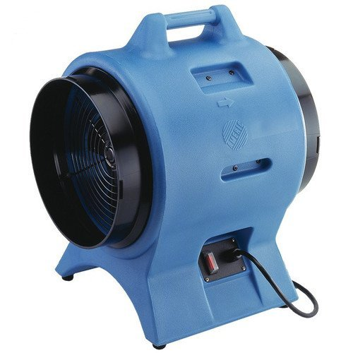 Confined Space Blowers And Fans : Schaefer americ confined space ventilation blower fan