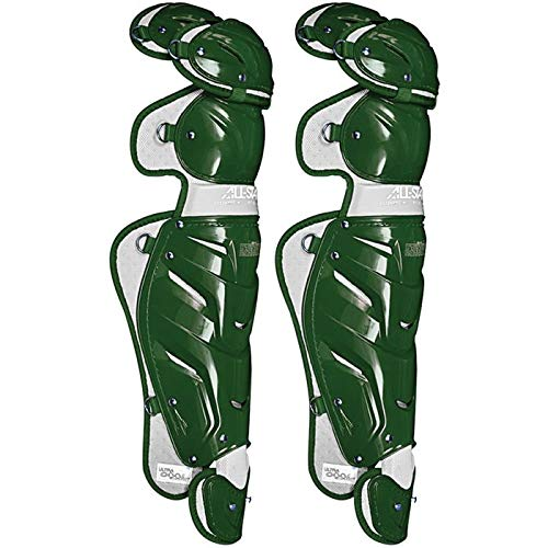 (All-Star Adult System 7 Pro Leg Guards (16.5