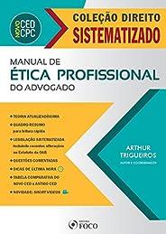 Manual de ética Profissional do Advogado