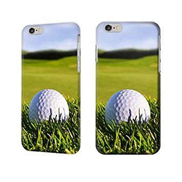 coque iphone 6 golfeur